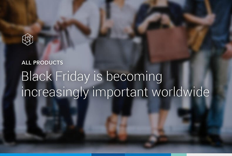 4 Ways Omnia Helps You Get the Most Out of Black Friday