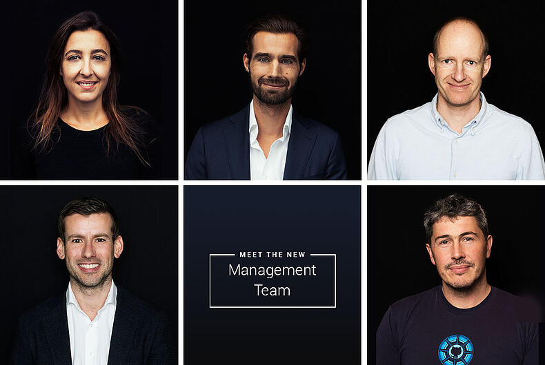 The Omnia Management Team is Expanding
