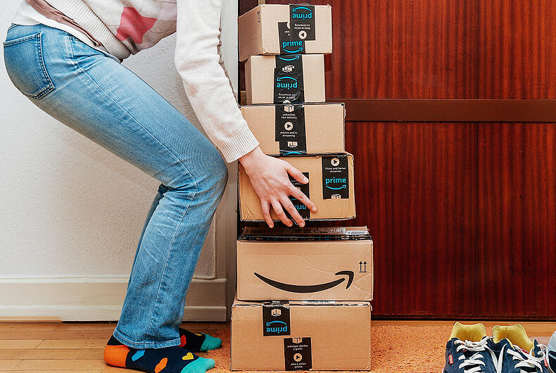 Amazon NL's Launch and the Coronavirus: How COVID-19 is Influencing the World's Largest Online Marketplace