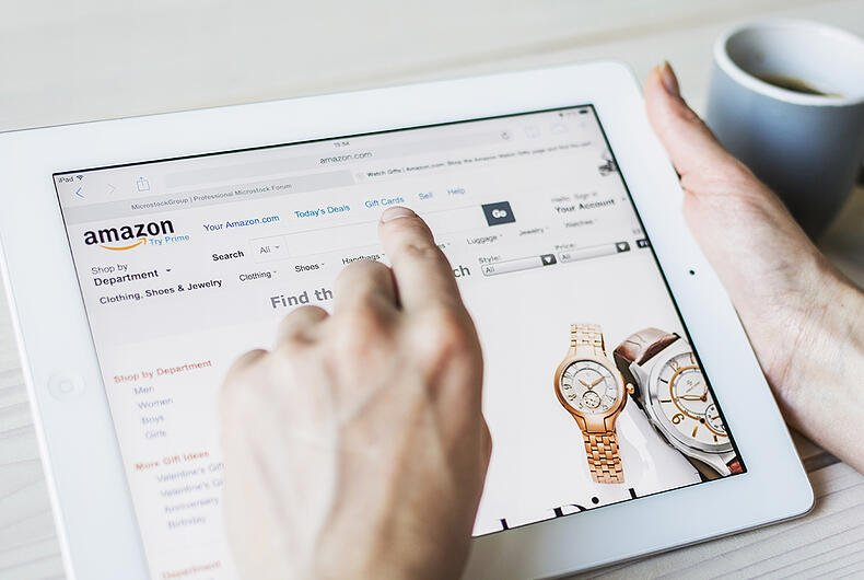 How Does Amazon's Search Algorithm Work?
