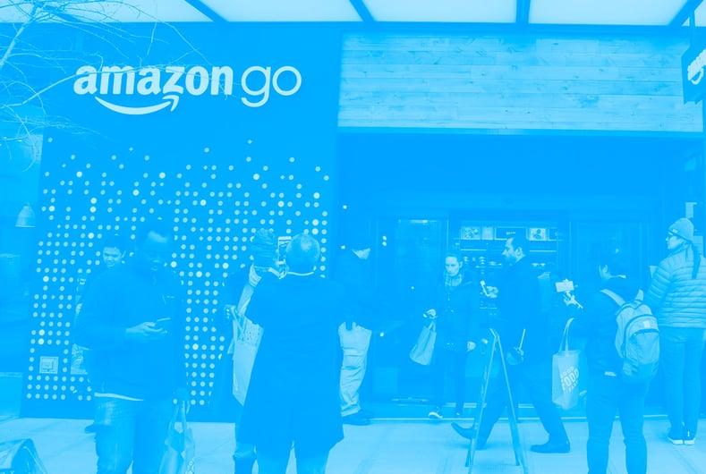 De strategieën achter het succes van Amazon