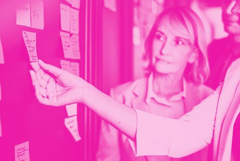 Hoe bepaal je de commerciele doelstelling van jouw organisatie?