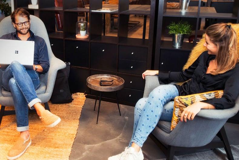 Een terugblik: 2018 bij Omnia Retail