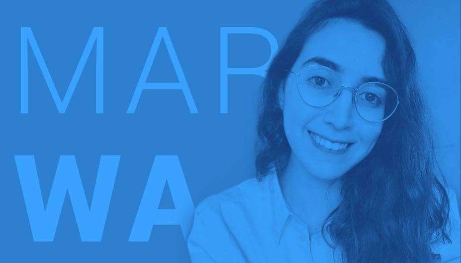 Meet the Team: Marwa