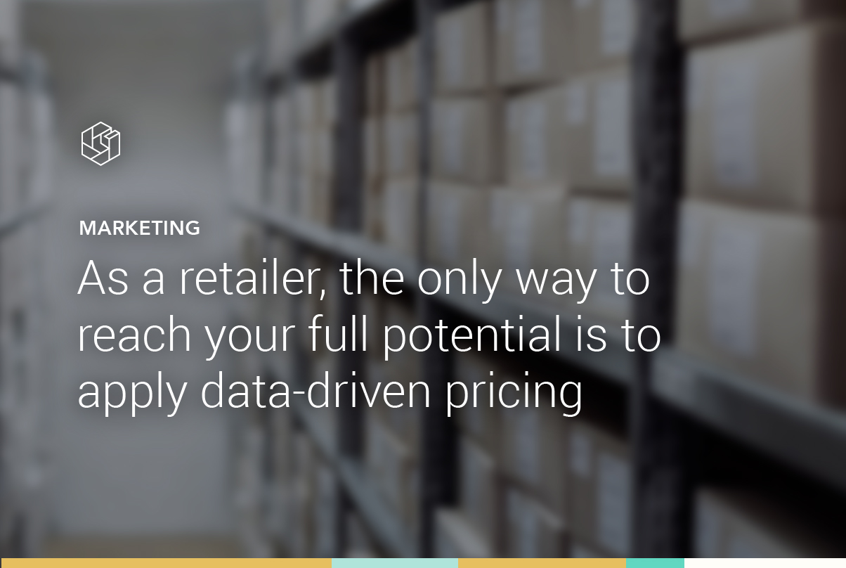 Improve Your Buying, Supply Chain, and Marketing with Pricing Insights