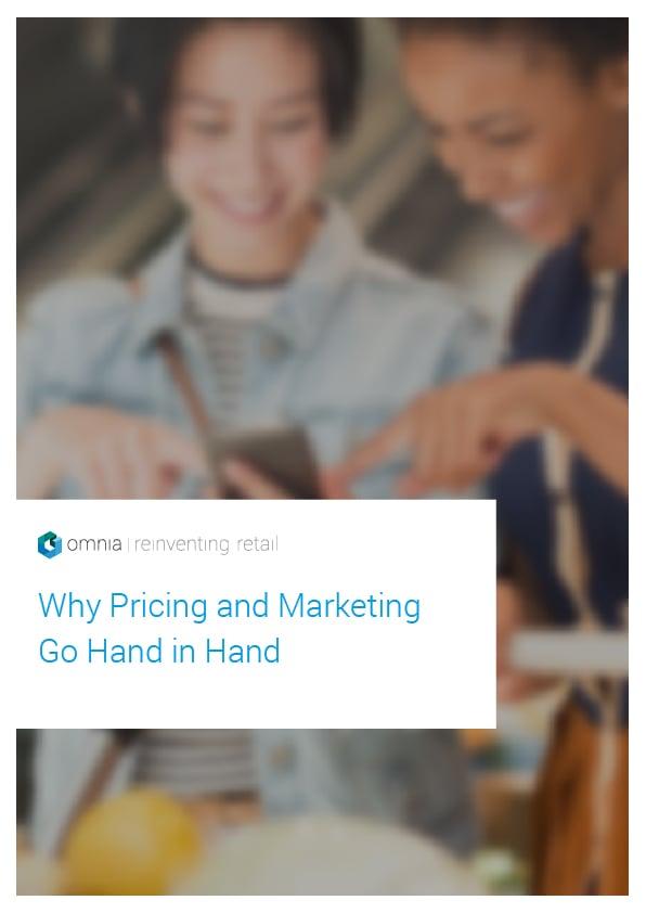 Omnia Pricing Marketing WhitePaper COVER