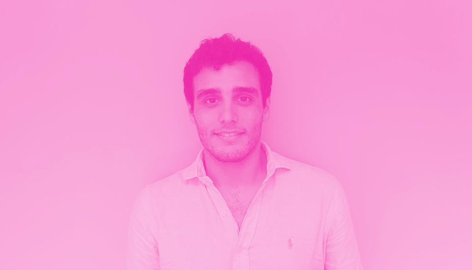 Meet the Team: Santiago
