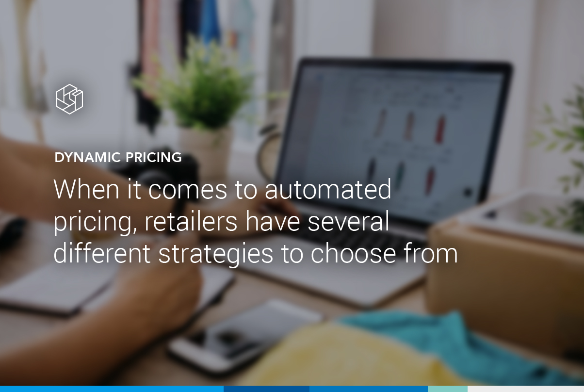 What's the Difference Between Dynamic and Personalized Pricing?