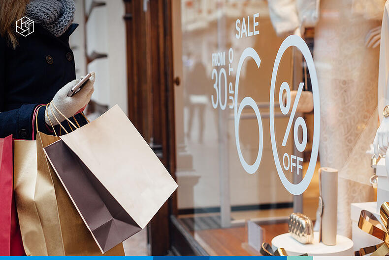 How Retail Seasonality is Changing