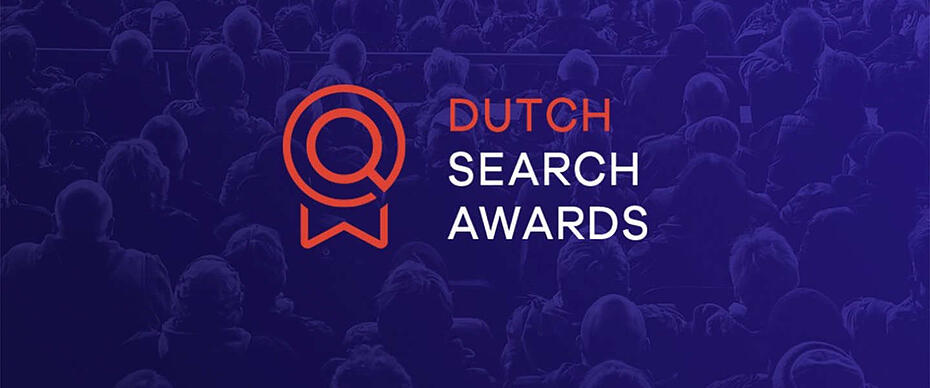 How Blue Mango Interactive used Omnia to Win the Dutch Search Award