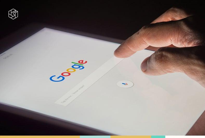 Negatieve zoekwoorden automatisering voor Google Shopping met Omnia