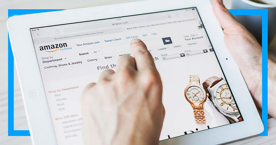 What 3 Months of Amazon NL can Teach Us About Dutch E-Commerce