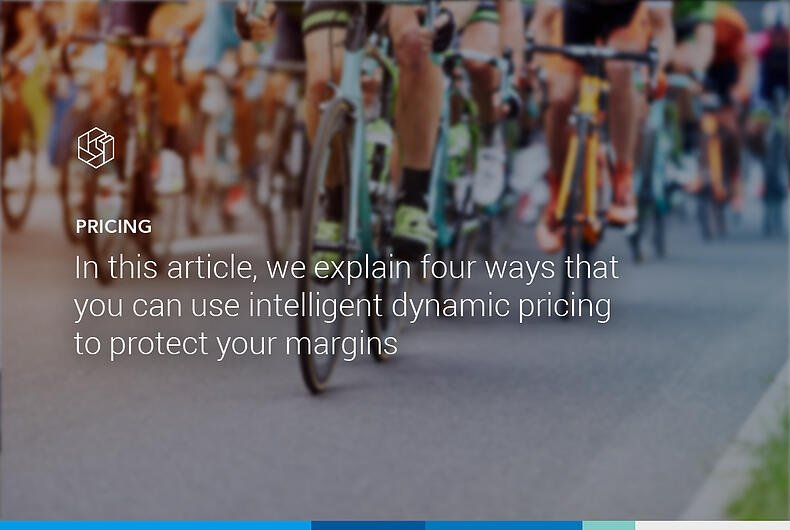 Four Ways to Use Dynamic Pricing to Prevent a Race to the Bottom