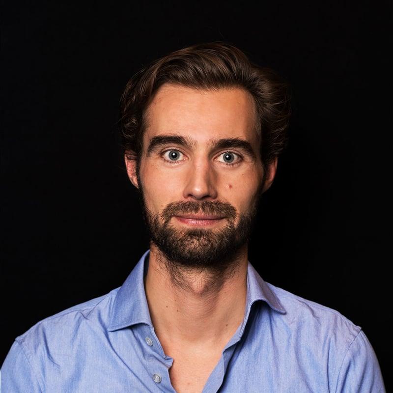 Sander Roose