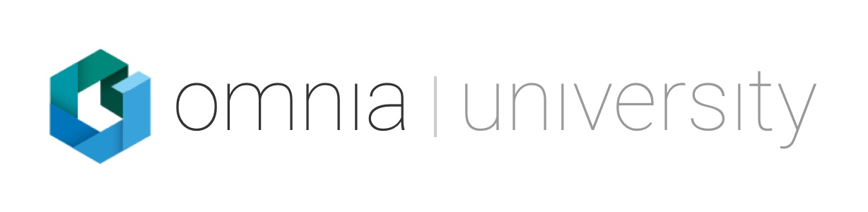 Product announcement: Omnia University